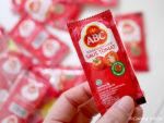 バリ島 調味料 トマトケチャップ小袋サイズが便利でした|ABC SAUS TOMAT