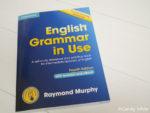 英語学習|English Grammar in Use eBook 追加登録~スマホ タブレットで利用
