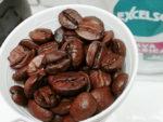 インドネシア EXCELSO ダークチョコレート&ナッティ