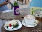 バリ島 サヌール LUHTU'S COFFEE SHOP