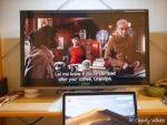 AppleTV+ 洋画を「英語字幕、英語音声」更に様々な言語で見ることができる
