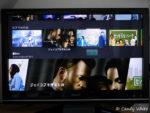 Amazon Fire TV Stick (テレビ)でAppleTV+を視聴する